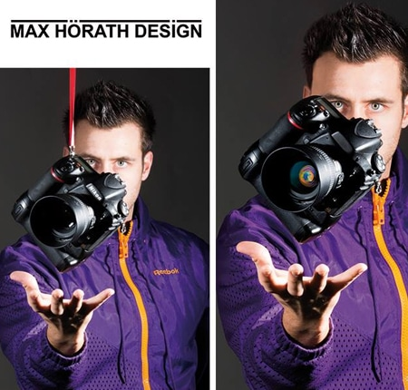 Selfie – by (for) Max Hörath Design
