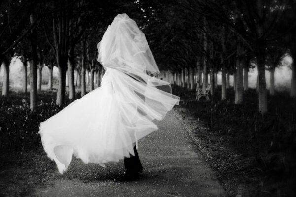Hochzeitspaar - Himmelkron