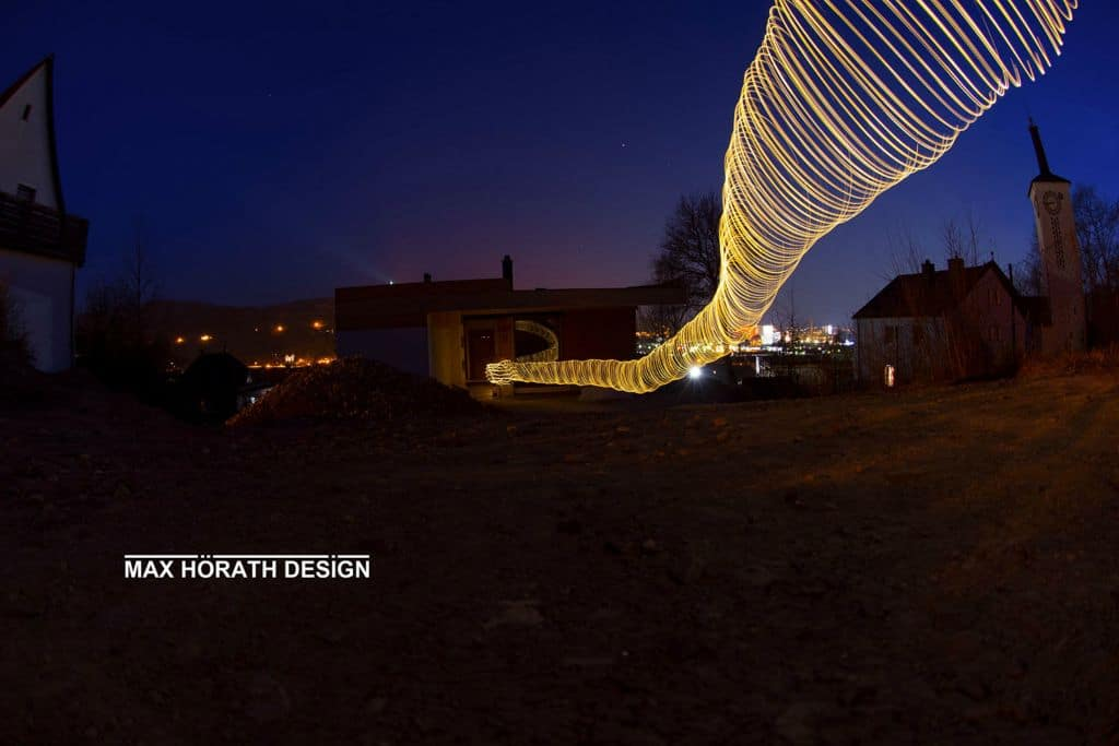 Lightpainting II