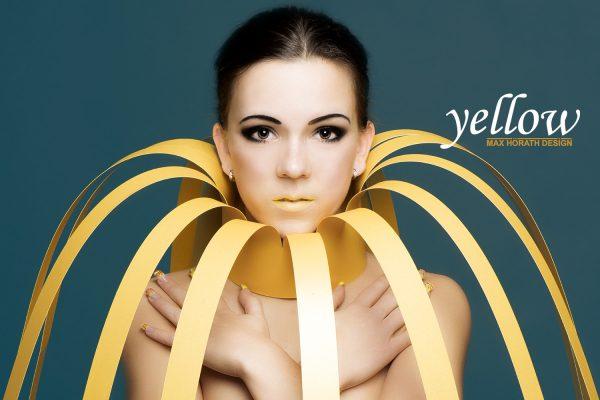 Yellow - Franzi - Max Hoerath Design