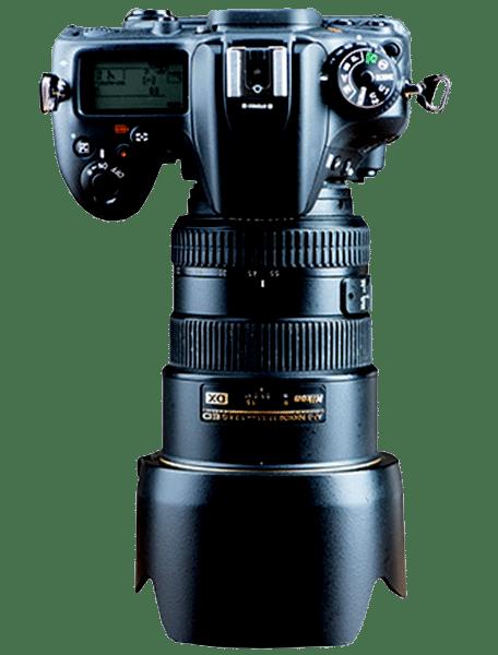 Fotokurs - Wie funktioniert eine Kamera
