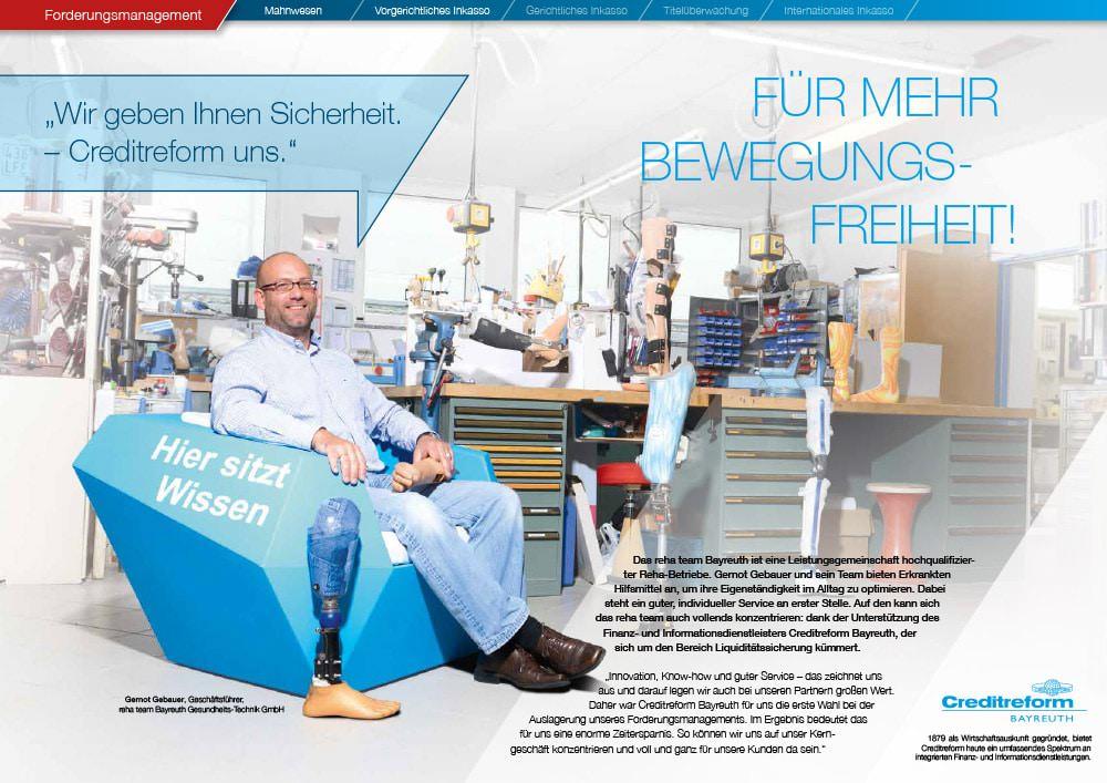 Credit-Reform-Bayreuth-Muenchen-Augsburg-Imagefotos-Reha-Team-Max-Hoerath-Design