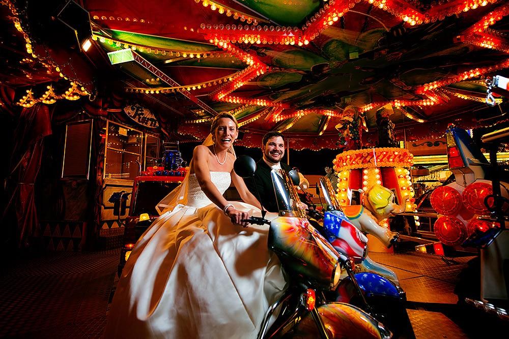 Eine besondere Hochzeitsreportage – Stephi & Andreas