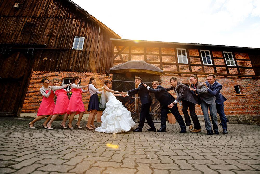 Alex & Susi Hochzeitsreportage