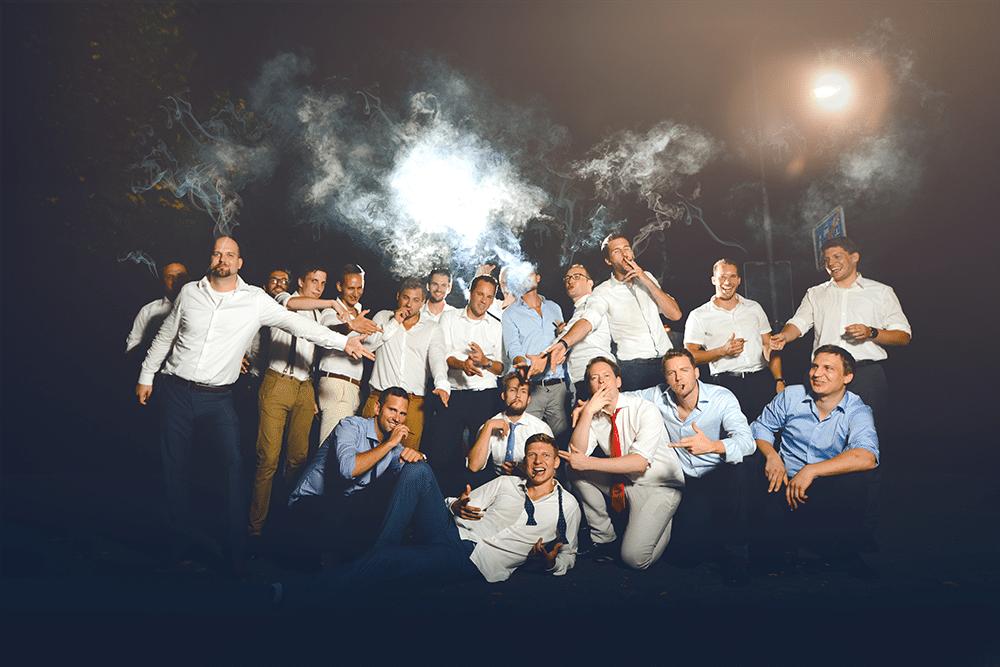 Gruppenbild-Hochzeit-Männer-Hochzeitsfotograf-Max-Hörath-Germany-Berlin-München-Stuttgart-Bayreuth-Nürnberg