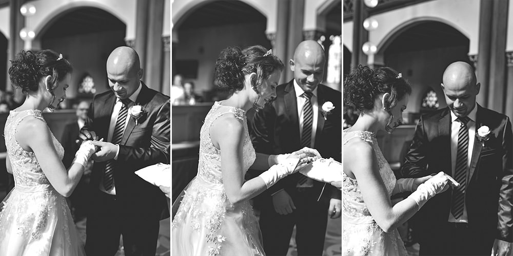 Hochzeitsfotos Sandra & Bastian