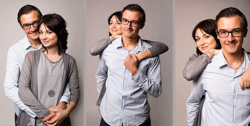 Sabine & Dominic Pärchenfotos