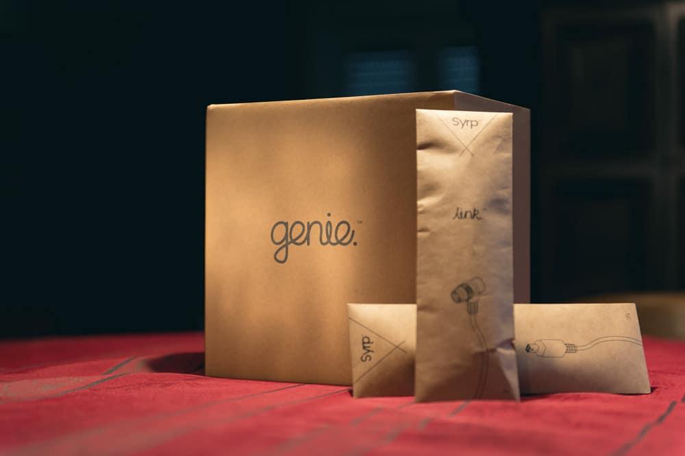Timelapse 2.0 – Syrp Genie