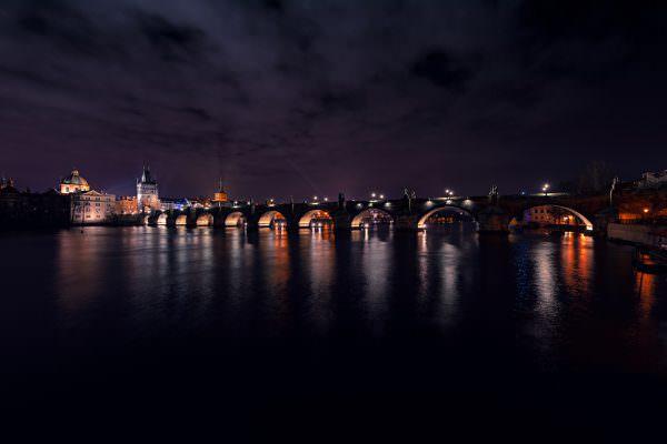 Prag-Tschechische-Republik-Prague-Karlsbrücke-Karlsbruecke-Sehenswürdigkeiten-Panorama-Fotokurs-City-Sights-Nachtaufnahme-Night-Kulmbach-Bayreuth-Bamberg-coburg