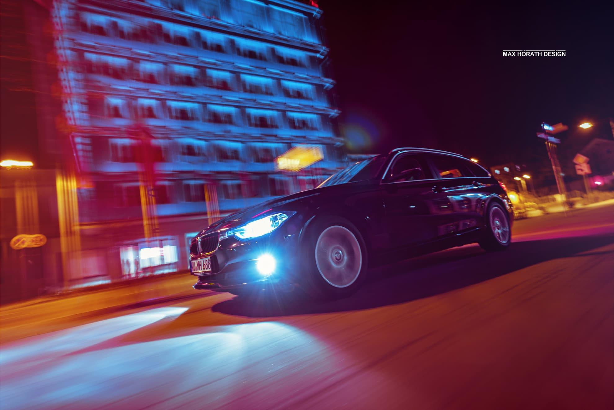 Car Photography – Car Rig
