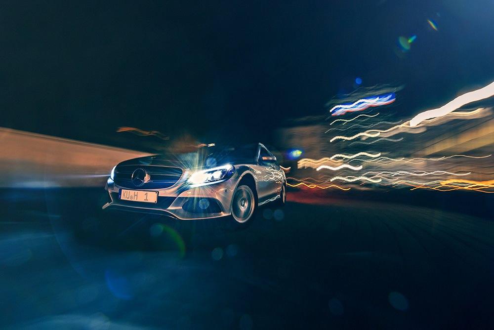 Werbefotografie K Ln automobil fotografie die zweite mercedes c klasse car rig maxhoerathdesign de