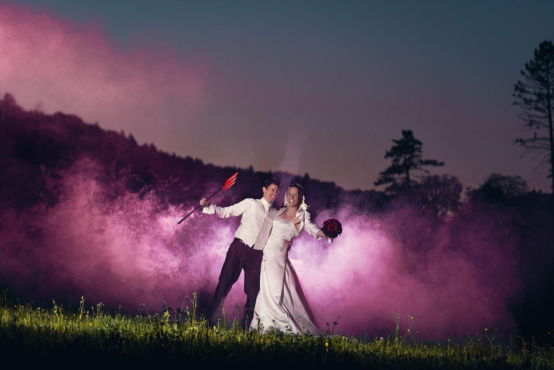 Hochzeitsreportage Saskia & Matthias