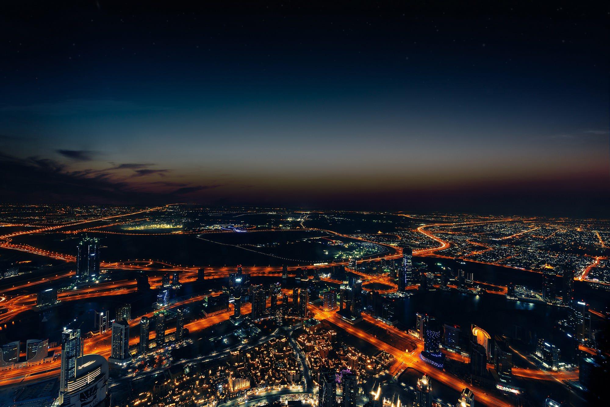 Die besseren Urlaubsbilder – Dubai Vereinigte Arabische Emirate