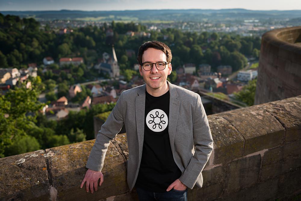 Imagebilder & Businessbilder mit Christoph