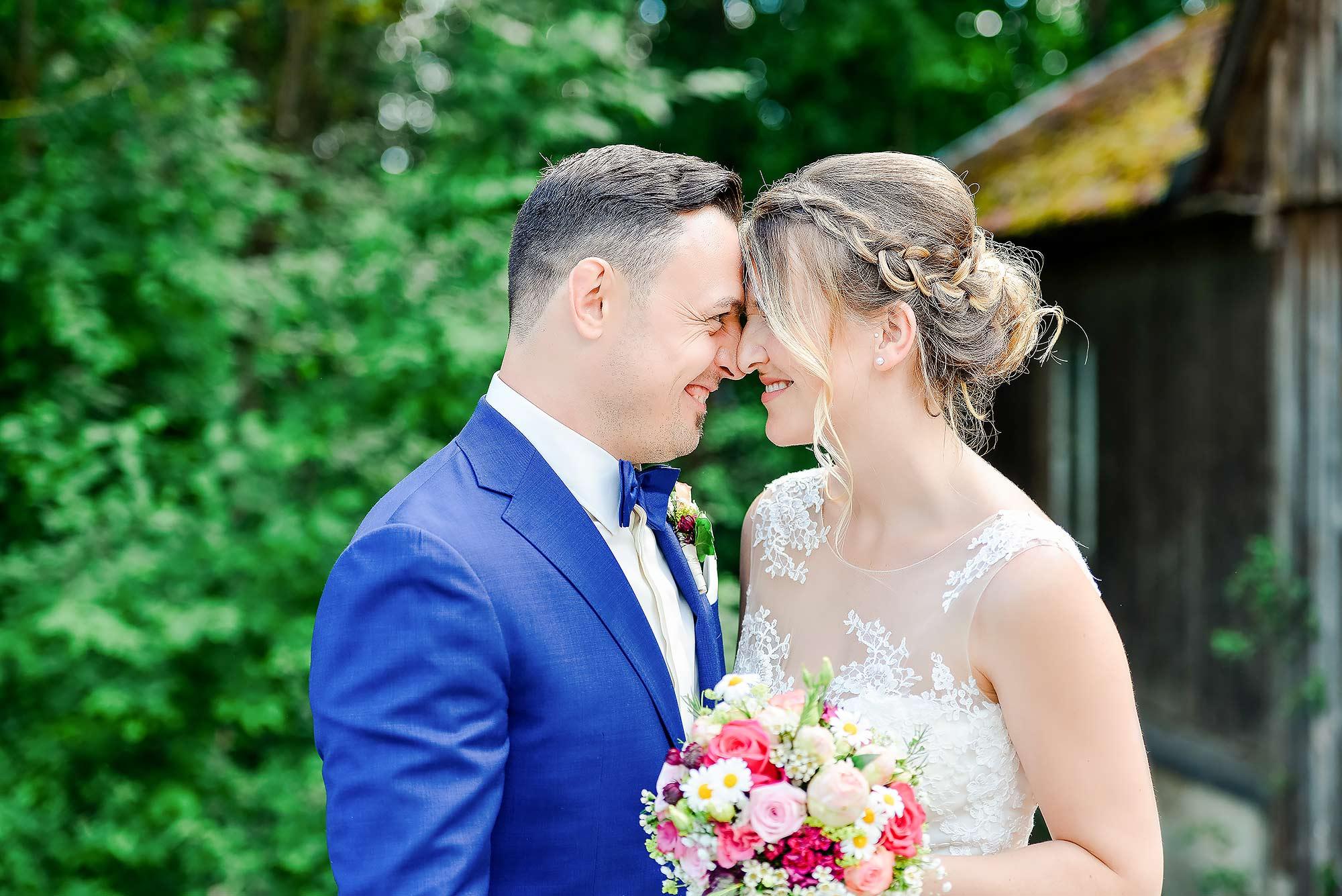Hochzeitsfotograf Max Hörath – Danny & Viktor