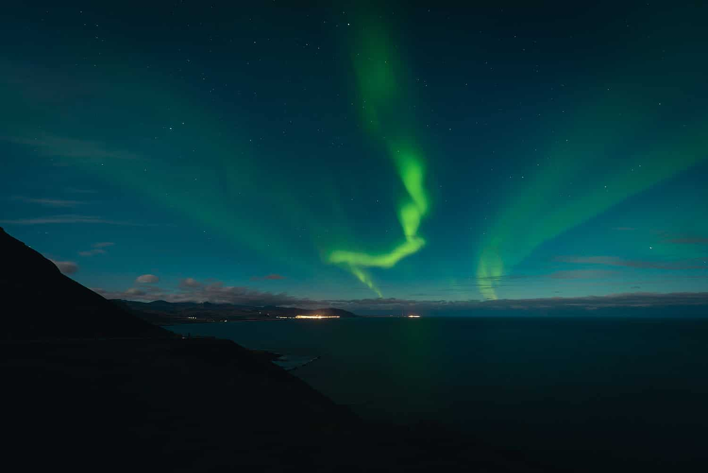 Polarlichter fotografieren – Northernlights-Guide