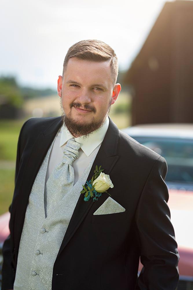 Hochzeitsreportage Max Hörath