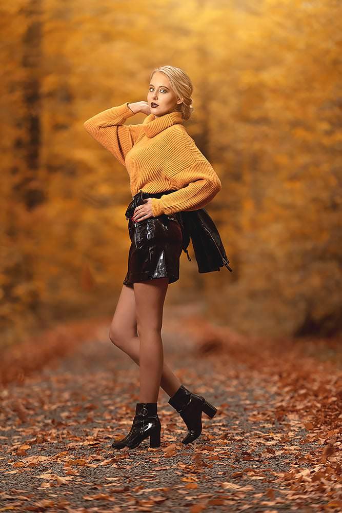Herbstshooting