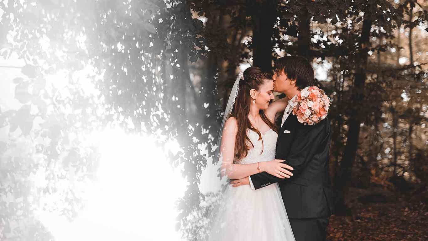 Hochzeit – Sophia & Andi – Gößweinstein