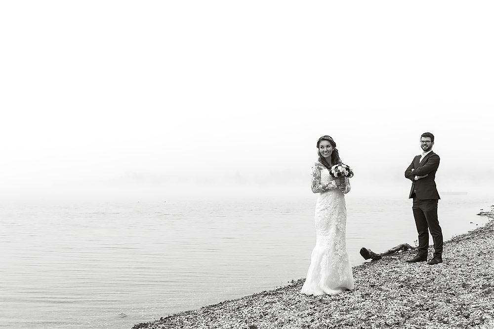 Hochzeit Ammersee