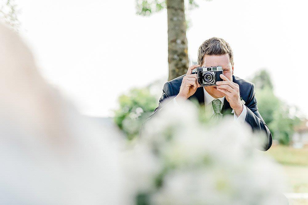 Hochzeitsreportage Kronach - Fotograf Max Hörath