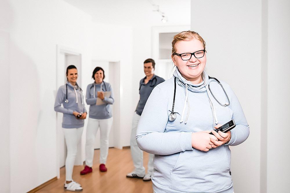 Editorial Dr. med. Christoph. Krieger