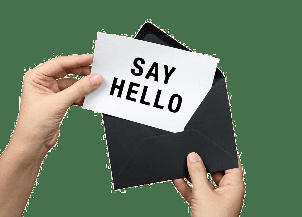 Say Hello - Werbeagenturen