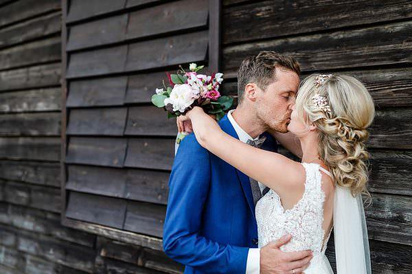 Hochzeit mit Annika & Sebastian in Kronach
