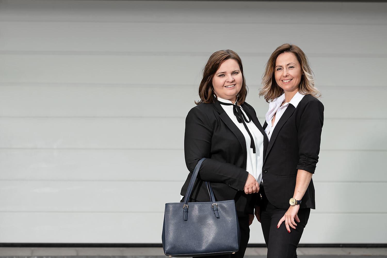 Teamfotos Gruppenbilder Businessbilder