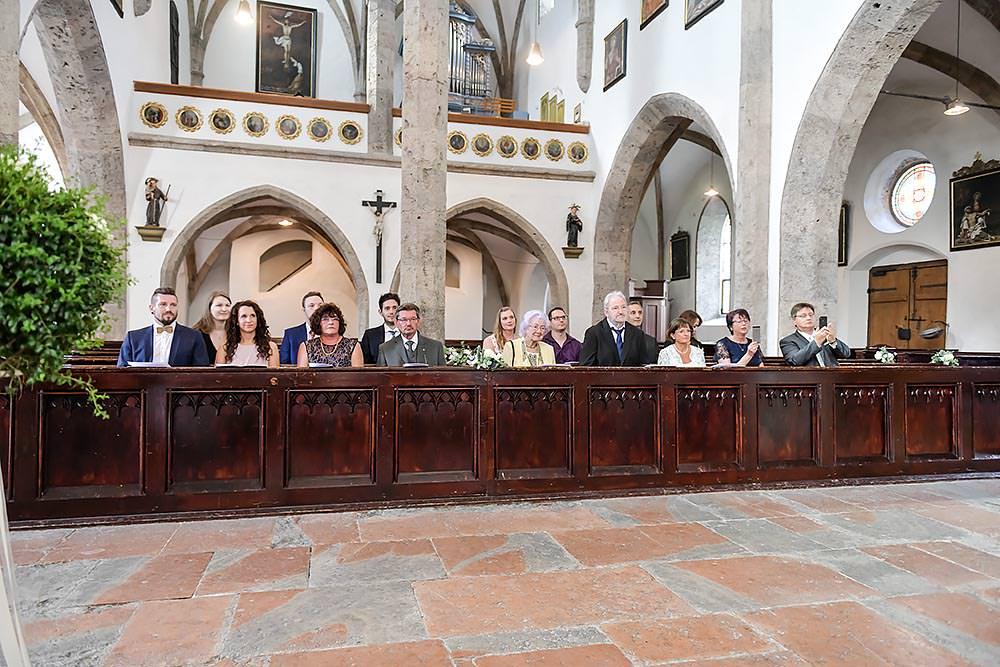 Hochzeit St. Veit im Pongau Sonhof