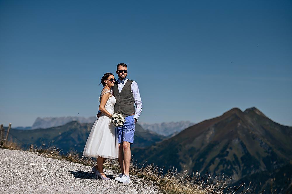 After Wedding mit Max Hörath Design