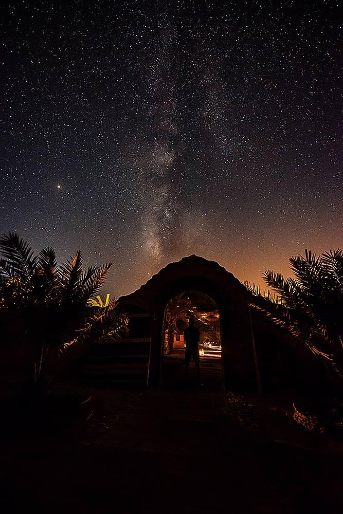Astrofotografie mit Max Hörath