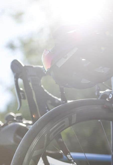 Eventfotograf Max Hörath - Drohnenfotos Tennet Triathlon