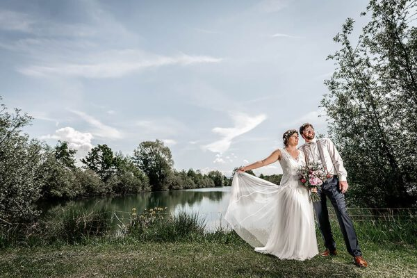 Heiraten in Kulmbach - Hochzeitsfotograf Max Hörath