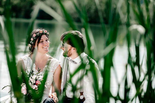 Heiraten in Franken - Hochzeitsfotograf Max Hörath