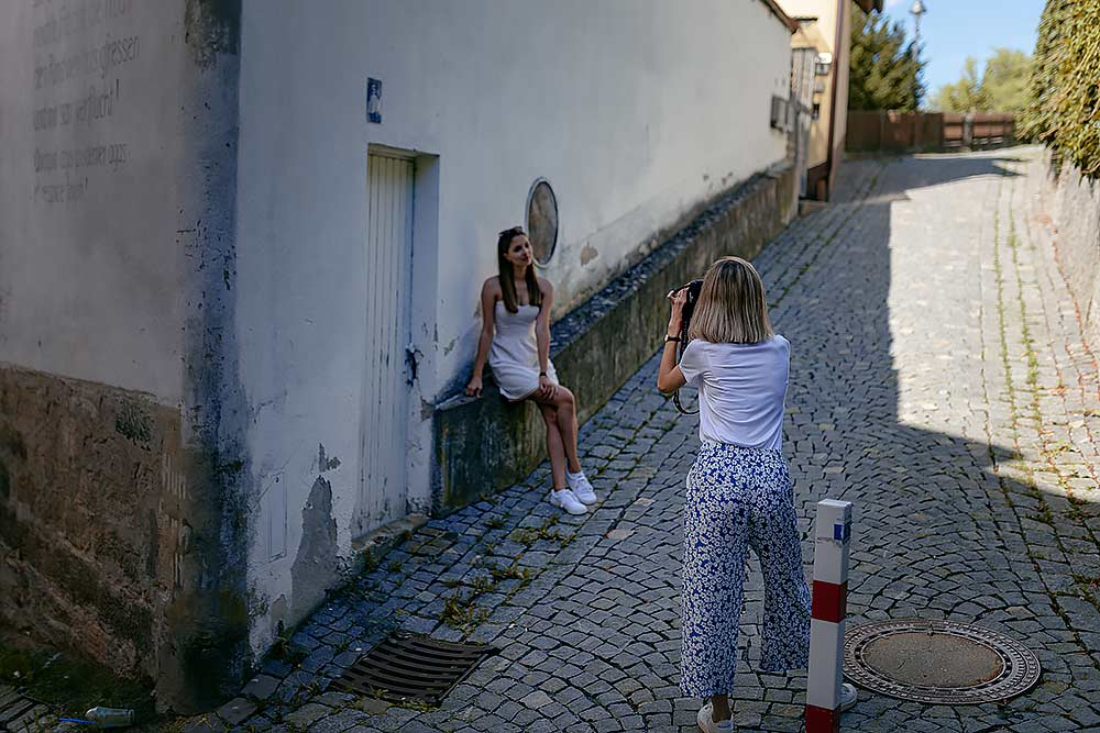 Der beste Fotokurs in Nürnberg & Bamberg