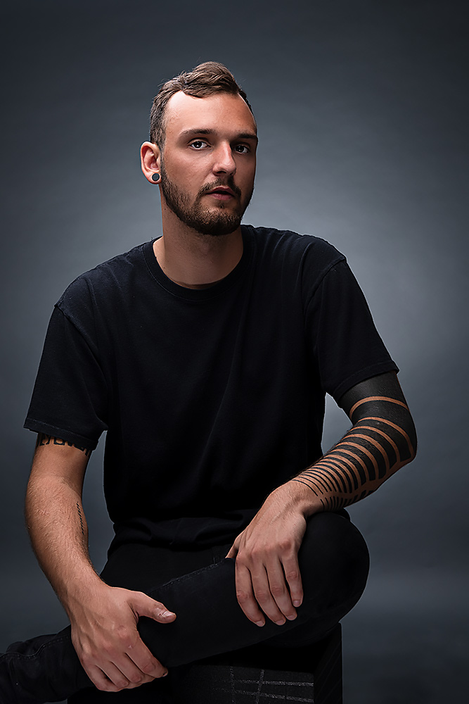 DJ Niko Sonntag - Imagebilder
