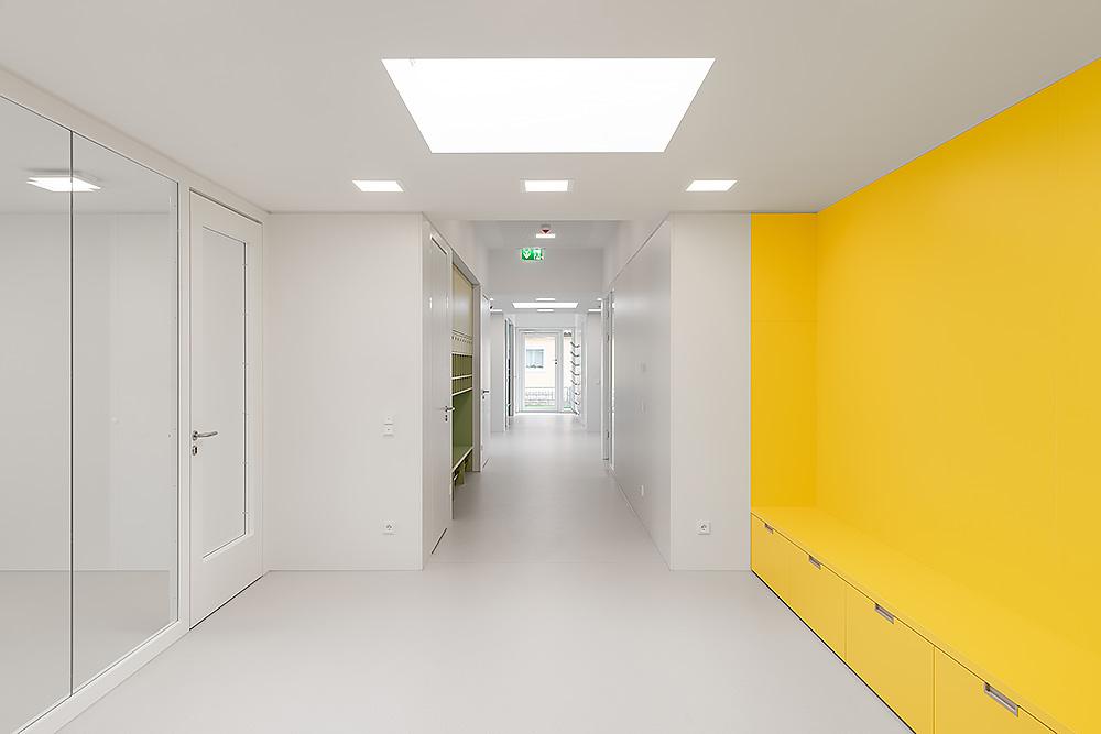 Architekturfotograf Max Hörath Design