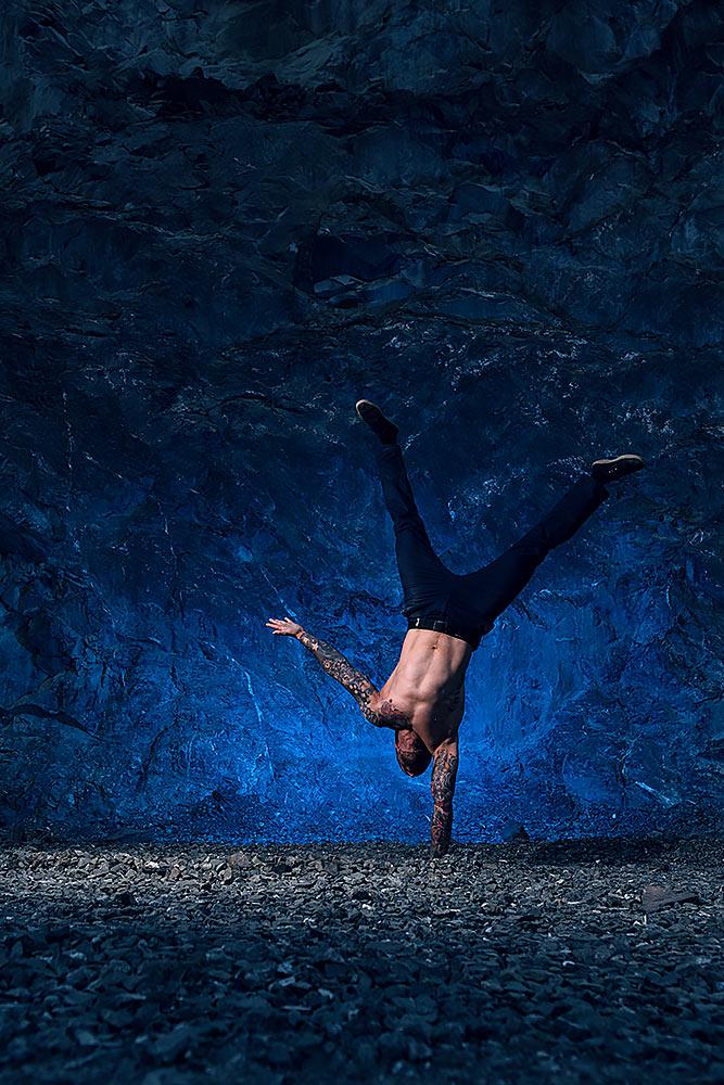 Sportfotografie von Max Hörath Design