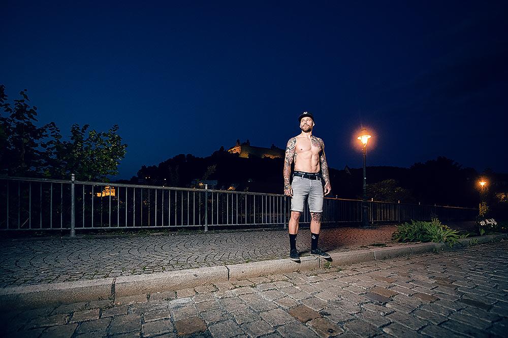 Sportfotograf Max Hörath Design