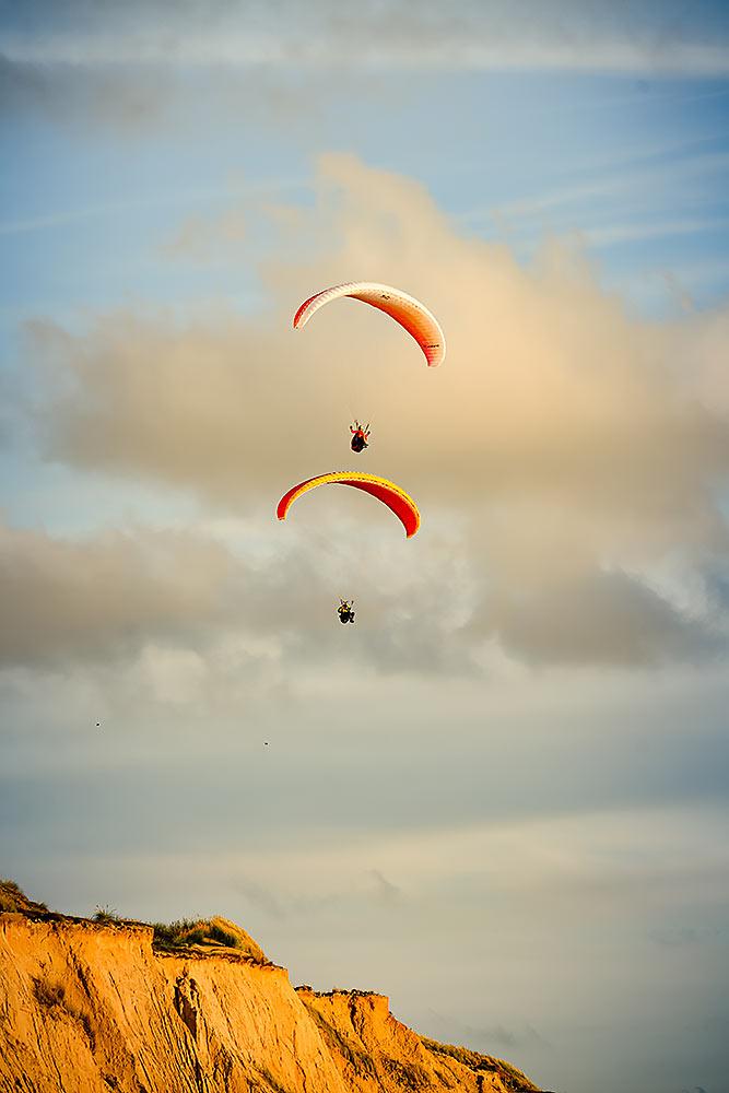Rotes Kliff - Fotoreise nach Sylt