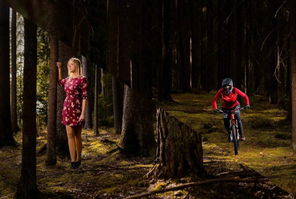 Sportfotograf Max Hörath - Downhill