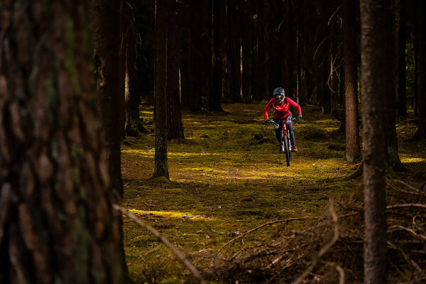 Sportfotograf Max Hörath - Downhill Kronach