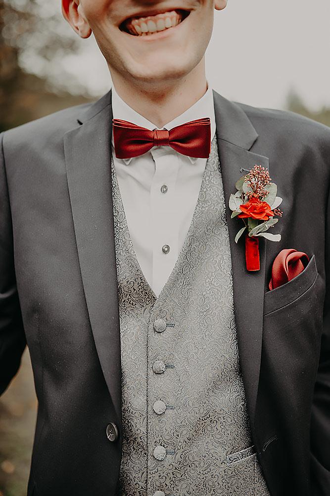Hochzeit in Bad Berneck im Fichtelgebirge