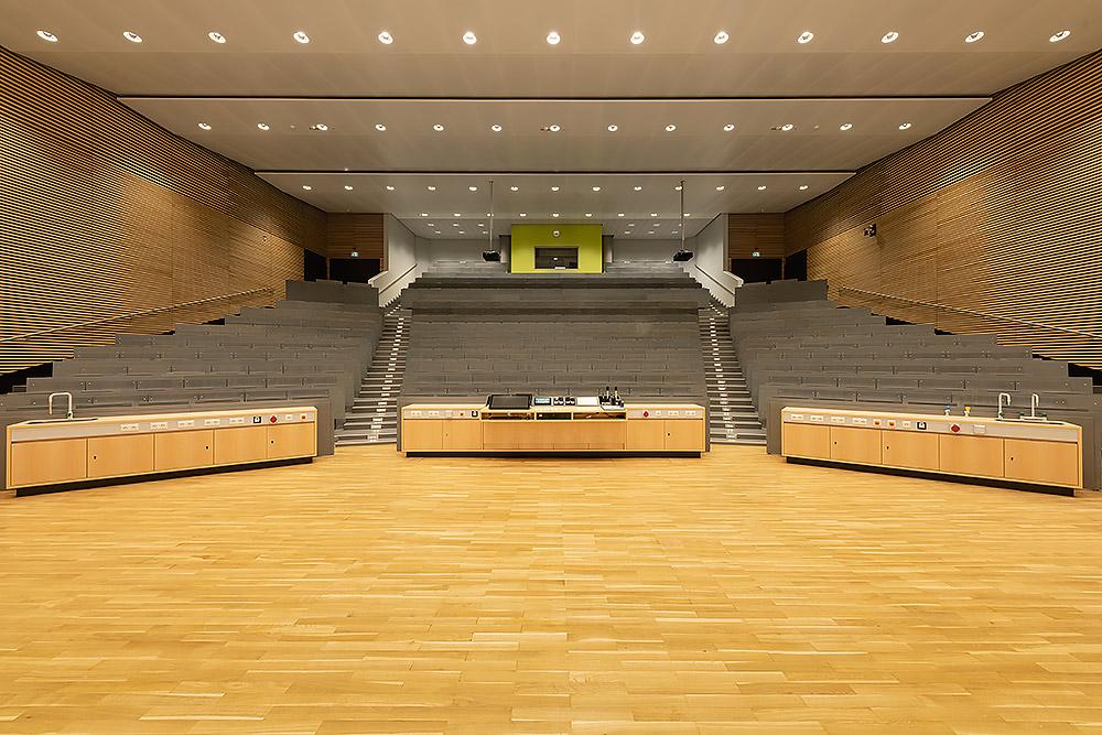 Architekturfotograf in Bayreuth - Max Hörath Design