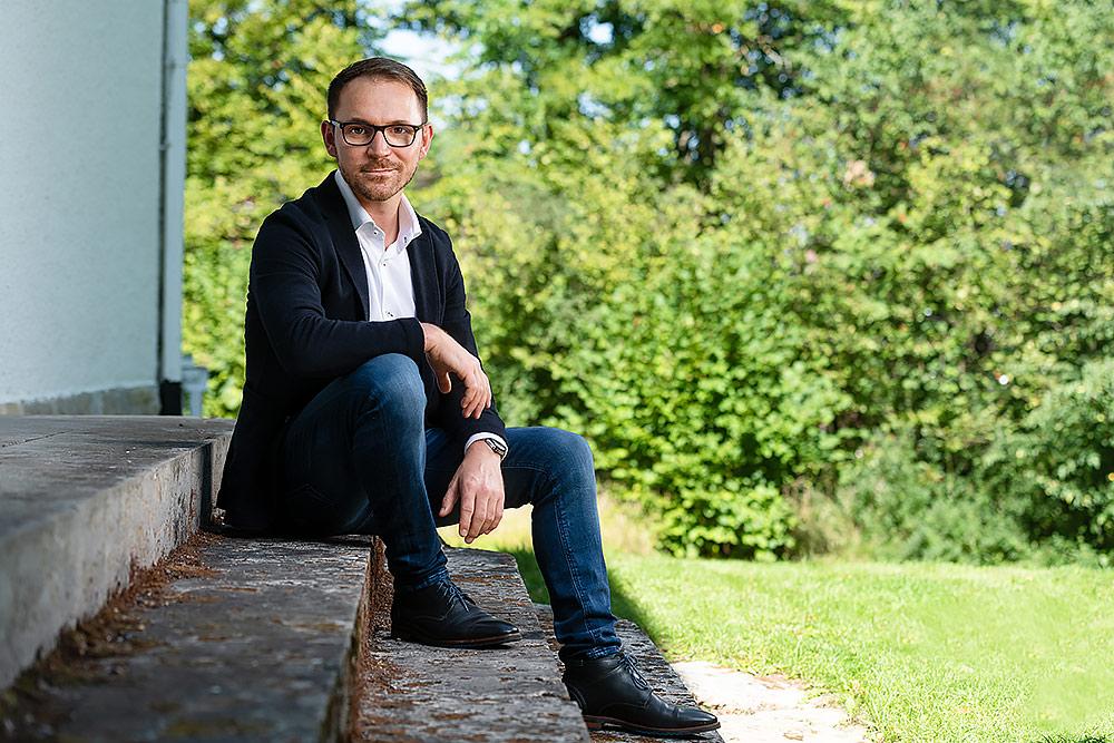 Investment & More - Werbefotografie von Max Hörath