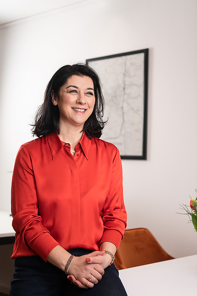 Selma Blancke Immobilien Bayreuth - Werbefotografie - Max Hörath Design