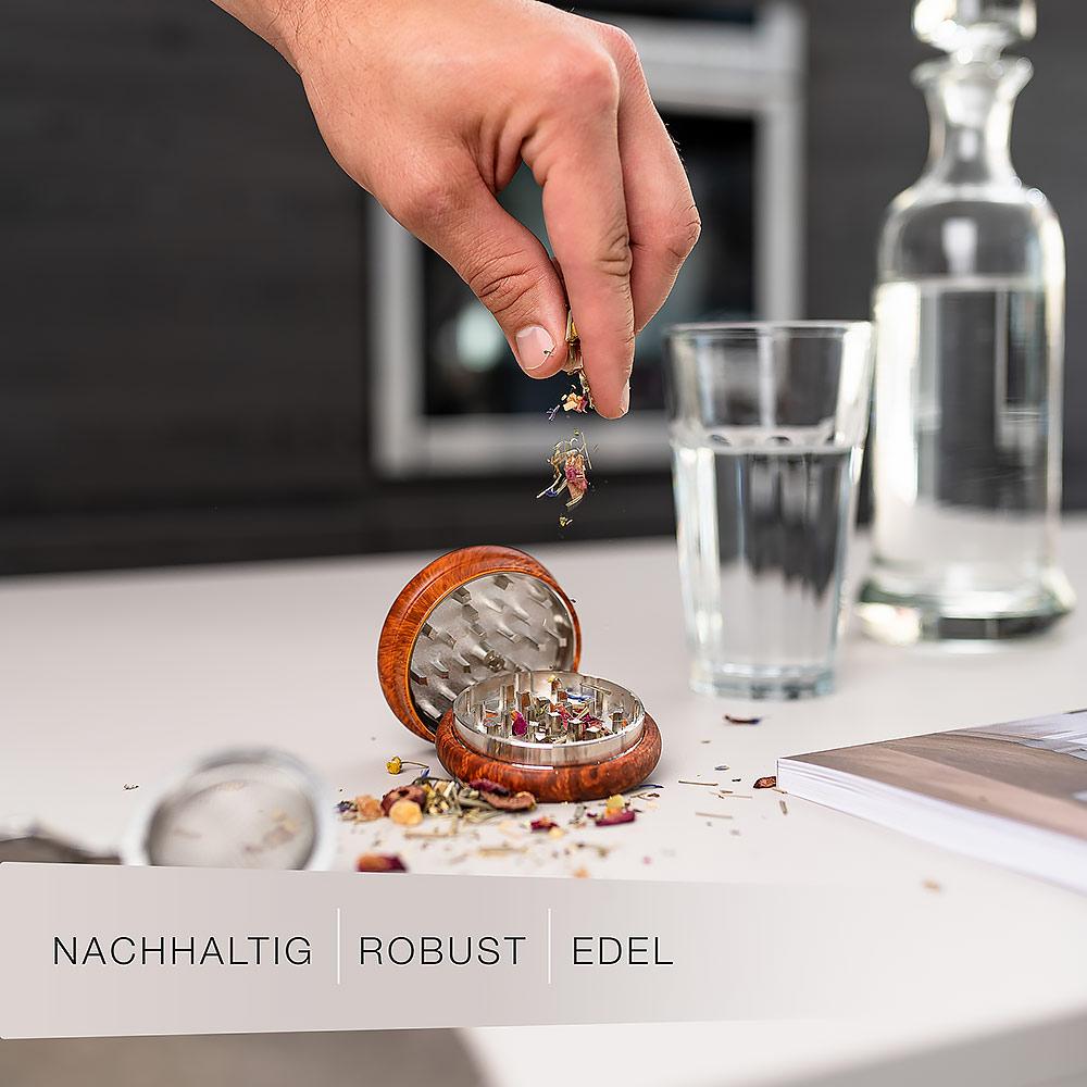 Produktfotografie von Max Hörath für Amazon