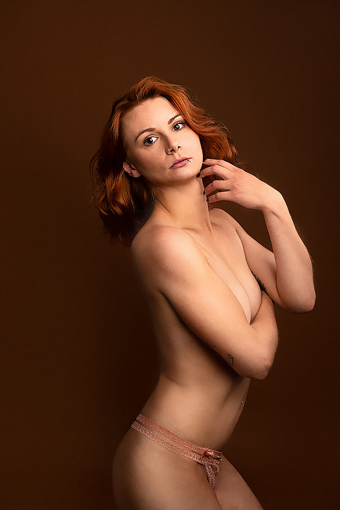 Erotik- & Aktfotos von Max Hörath Design