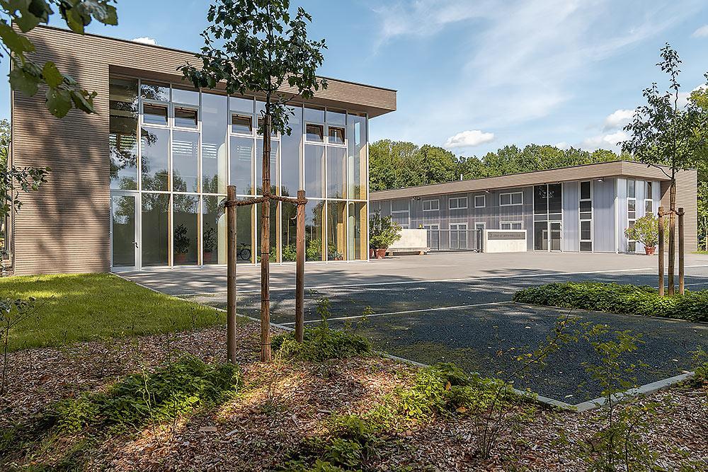 Architekturfotografie von Max Hörath Design - Rosenau